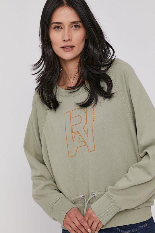 militar G-Star Raw - Bluza De femei