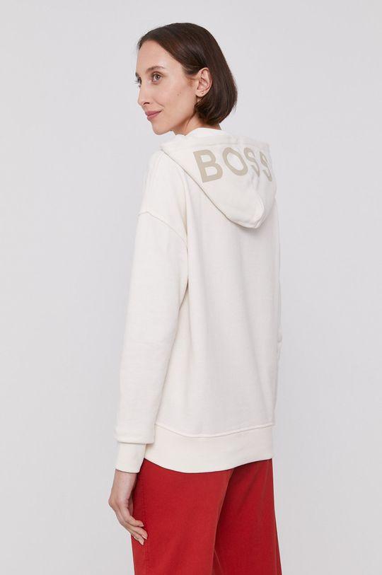 Boss - Bluza 83 % Bawełna, 17 % Poliakryl