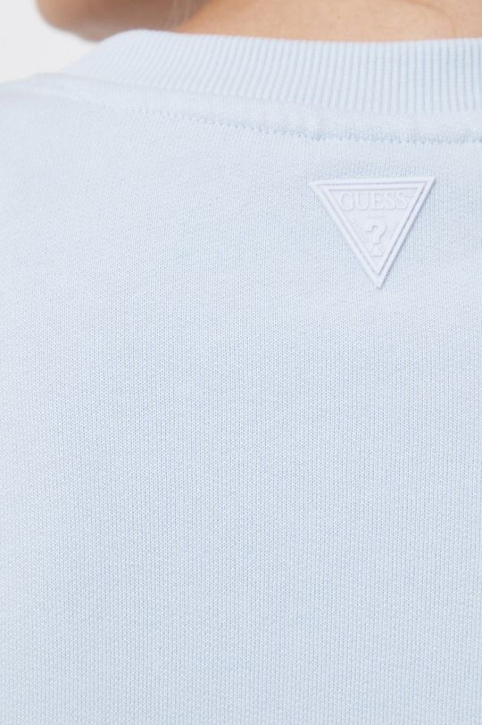 Guess - Bluza bawełniana Damski