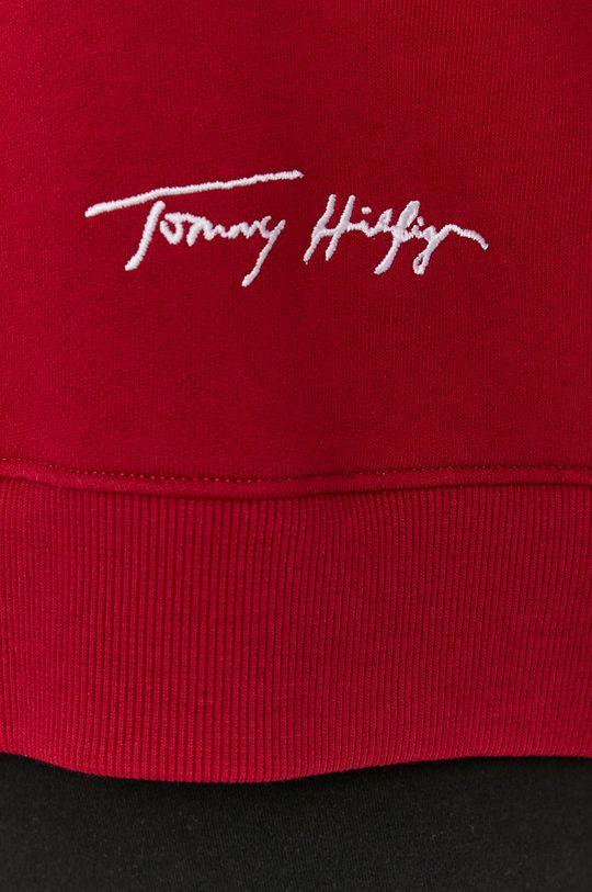Tommy Hilfiger - Bavlněná mikina Dámský