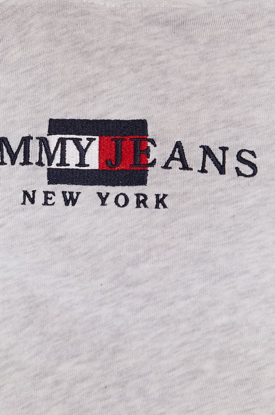 Tommy Jeans - Bluza bawełniana Damski