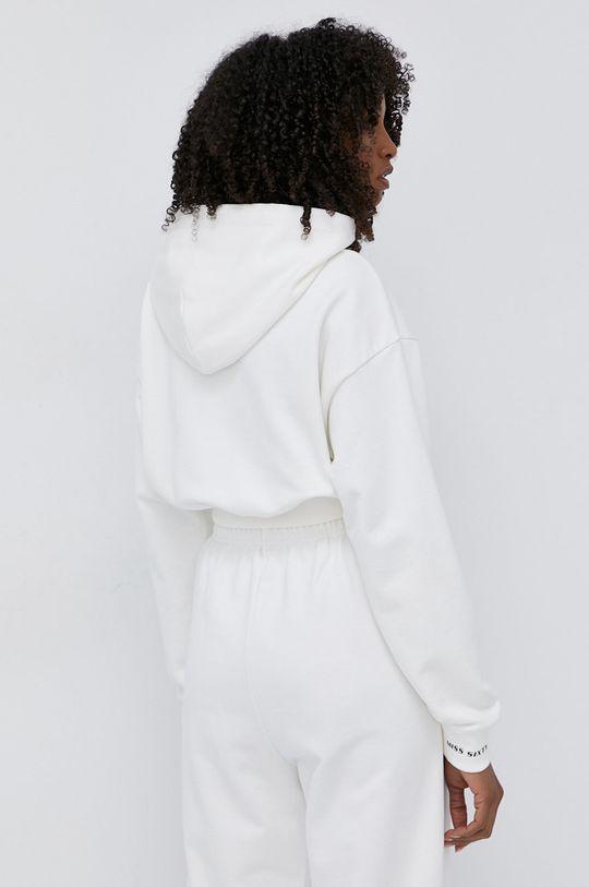 Miss Sixty - Bavlněná mikina  100% Bavlna
