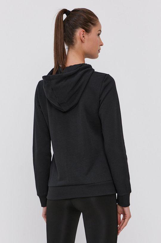 adidas - Mikina  Podšívka: 100% Bavlna Hlavní materiál: 53% Bavlna, 11% Rayon, 36% Recyklovaný polyester