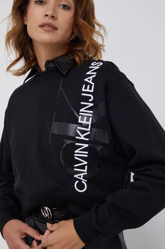Calvin Klein Jeans - Bluza bawełniana Damski