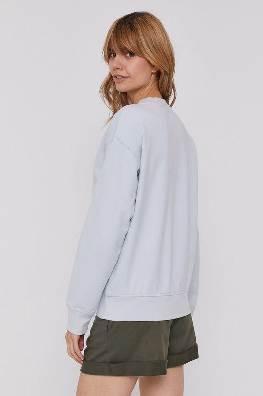 Levi's - Bavlněná mikina  100% Organická bavlna