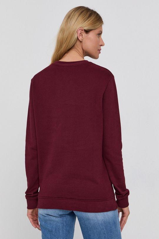 Boss - Bluza bawełniana Materiał zasadniczy: 100 % Bawełna, Wykończenie: 97 % Bawełna, 3 % Elastan