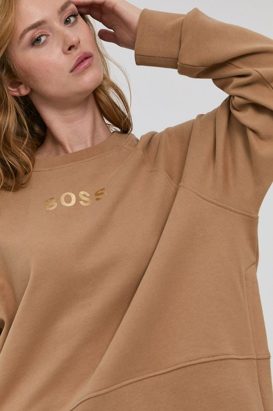 bej Boss - Bluza