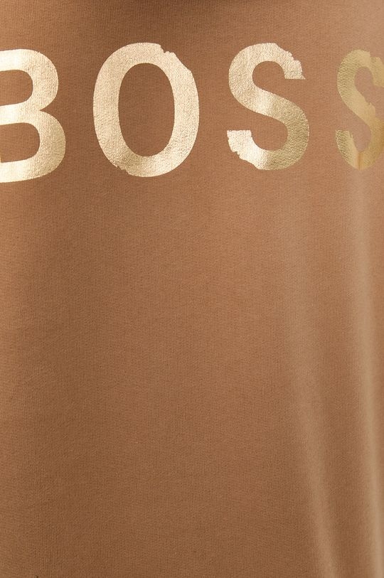 kawowy Boss - Bluza