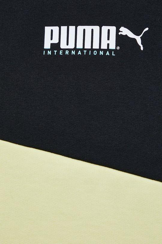 Puma - Hanorac de bumbac De femei