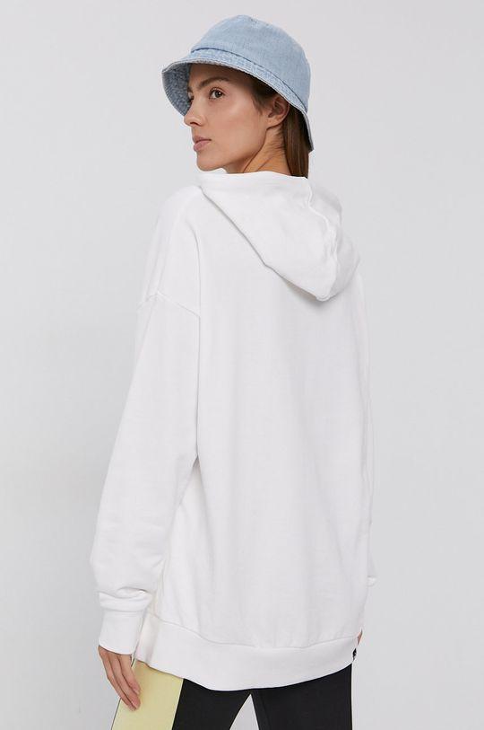Puma - Bluza  Materialul de baza: 100% Bumbac Captuseala glugii: 100% Bumbac Banda elastica: 96% Bumbac, 4% Elastan