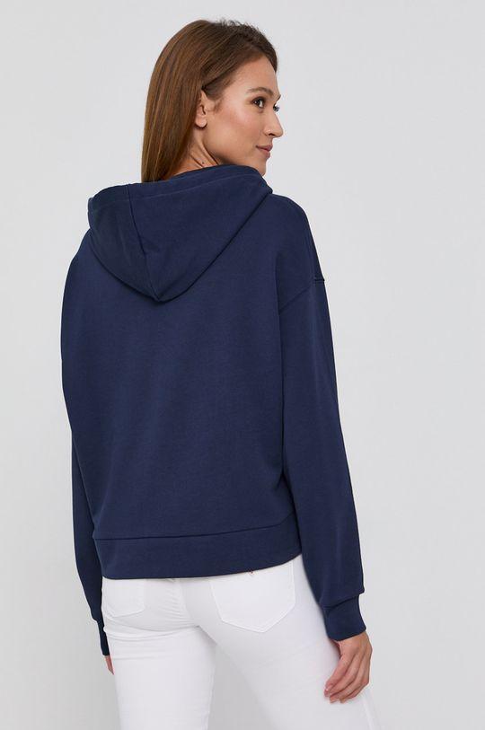Trussardi - Bluza bawełniana 100 % Bawełna