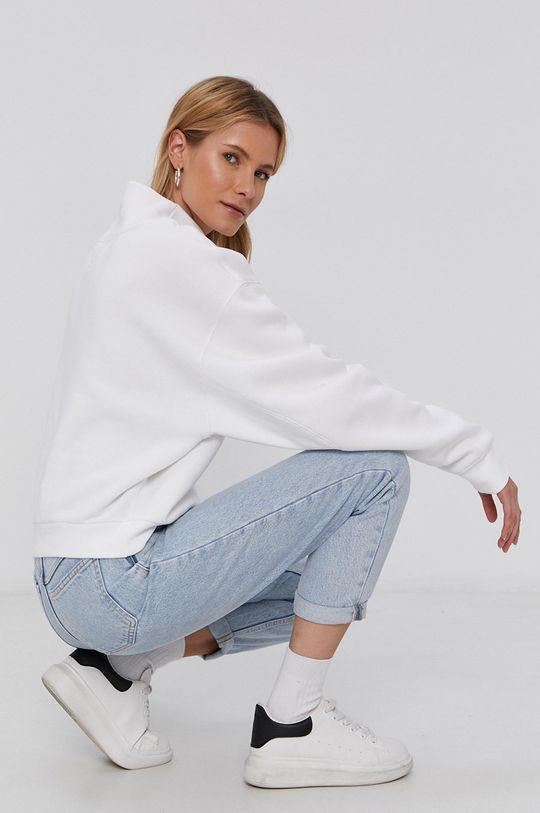 Reebok Classic - Bluza Materiał zasadniczy: 80 % Bawełna organiczna, 20 % Poliester, Ściągacz: 95 % Bawełna, 5 % Elastan