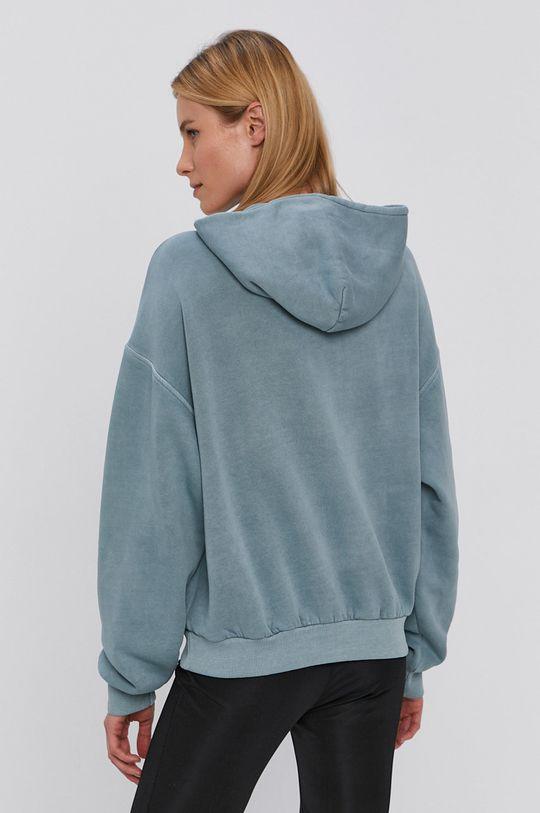 Reebok Classic - Bluza 80 % Bawełna organiczna, 20 % Poliester z recyklingu