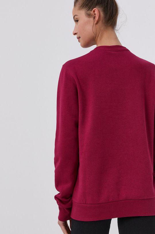 Reebok - Mikina  80% Bavlna, 20% Recyklovaný polyester