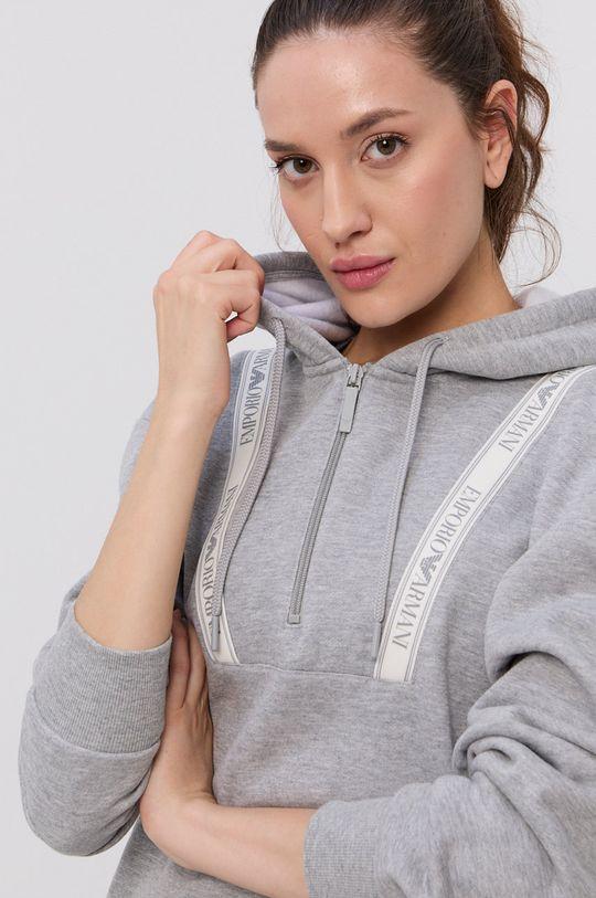 gri Emporio Armani Underwear - Bluza De femei