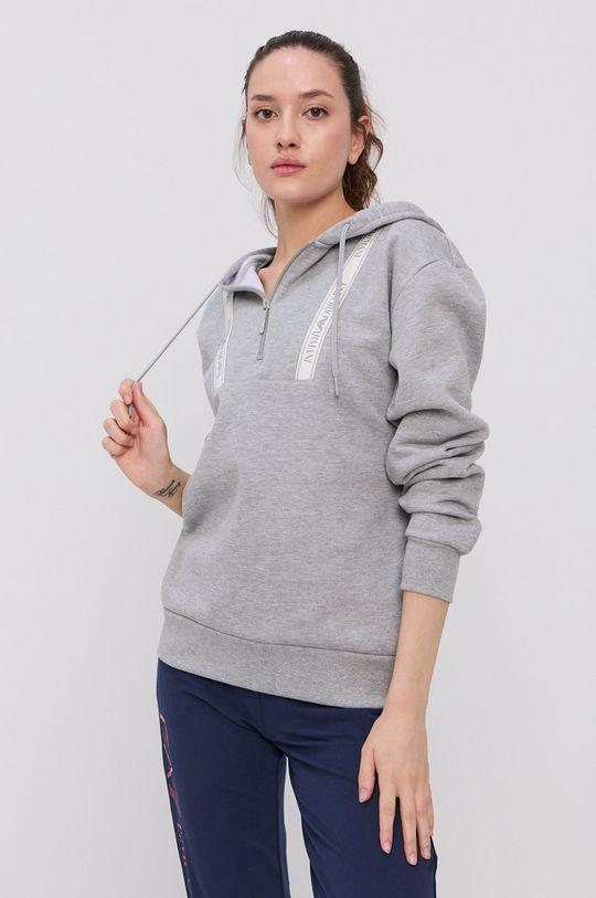 gri Emporio Armani Underwear - Bluza