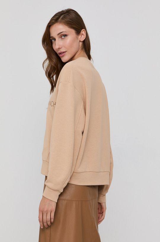 Elisabetta Franchi - Mikina  65% Bavlna, 35% Polyester