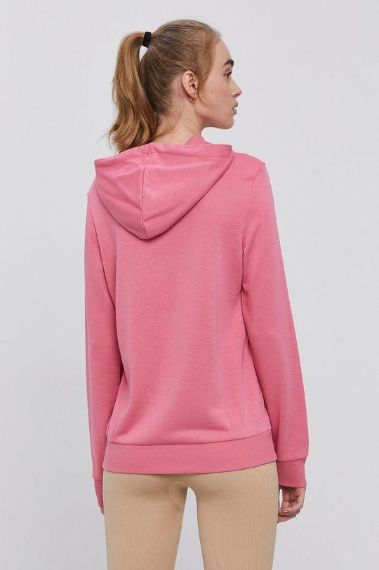 adidas - Mikina  Hlavní materiál: 53% Bavlna, 11% Rayon, 36% Recyklovaný polyester Podšívka kapuce: 100% Bavlna