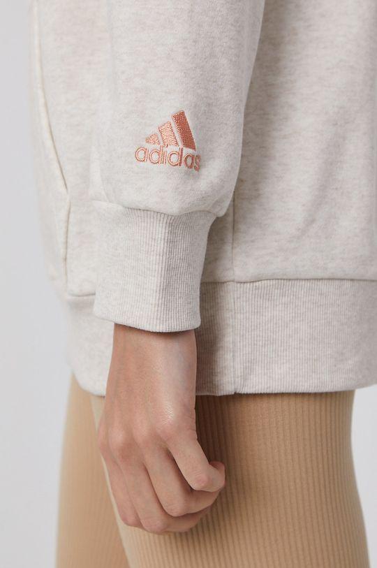 adidas - Mikina Dámský