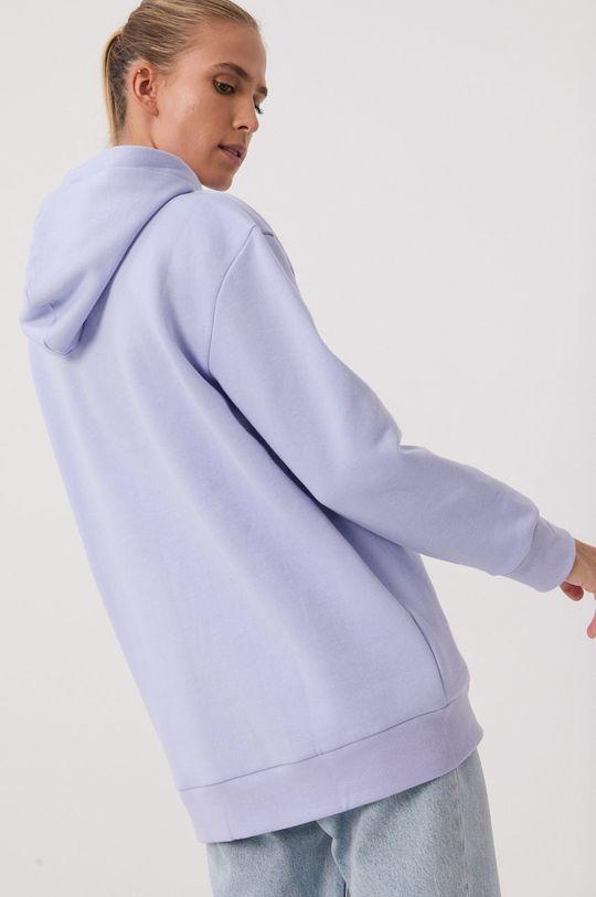 adidas - Mikina  53% Bavlna, 11% Rayon, 36% Recyklovaný polyester