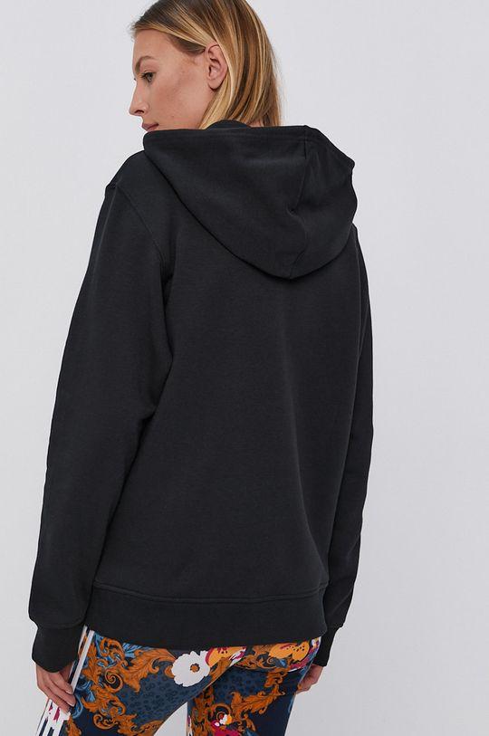 adidas Originals - Mikina  Základná látka: 70% Bavlna, 30% Recyklovaný polyester Podšívka kapucne : 100% Bavlna Elastická manžeta: 95% Bavlna, 5% Elastan