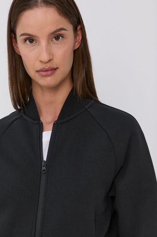 adidas Performance - Mikina  10% Bavlna, 33% Recyklovaný polyester, 57% Recyklovaná bavlna