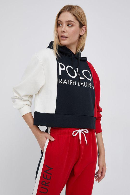 vícebarevná Polo Ralph Lauren - Mikina Dámský