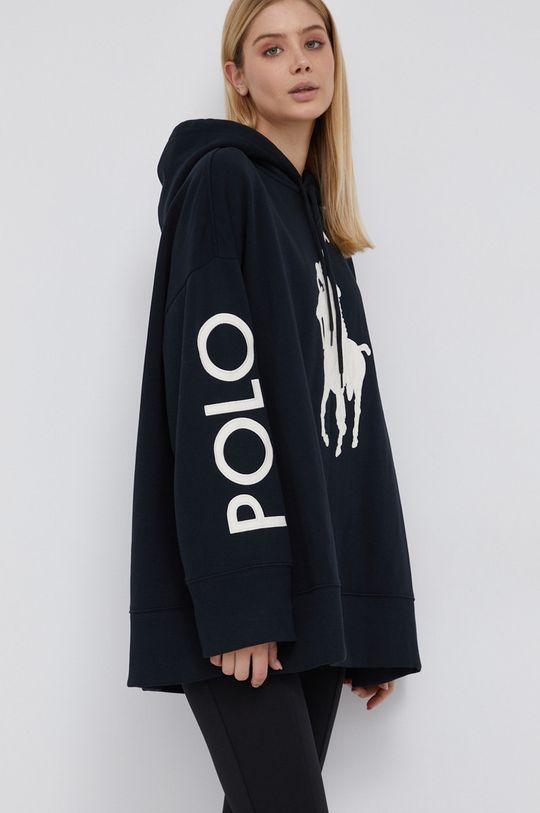 černá Polo Ralph Lauren - Mikina Dámský