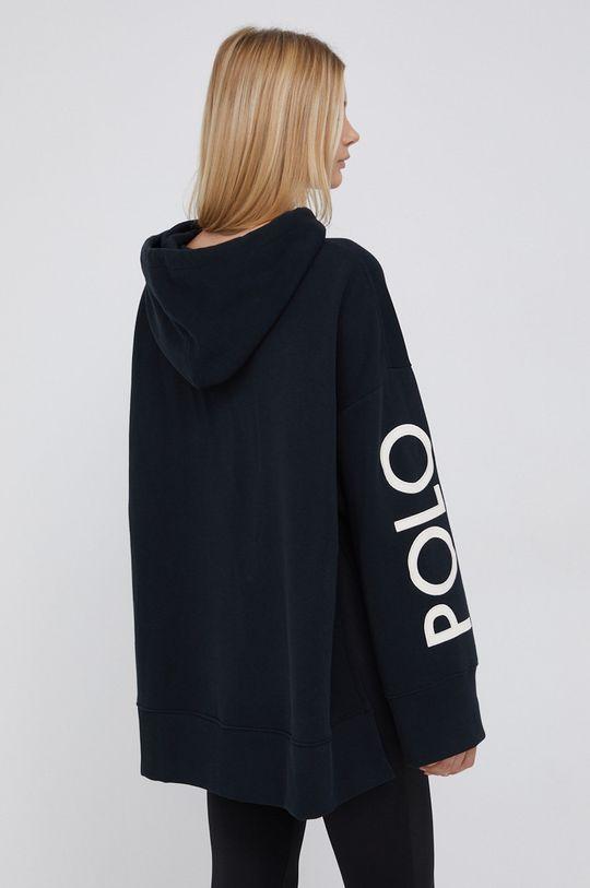 Polo Ralph Lauren - Mikina  Podšívka: 100% Bavlna Hlavní materiál: 84% Bavlna, 16% Polyester