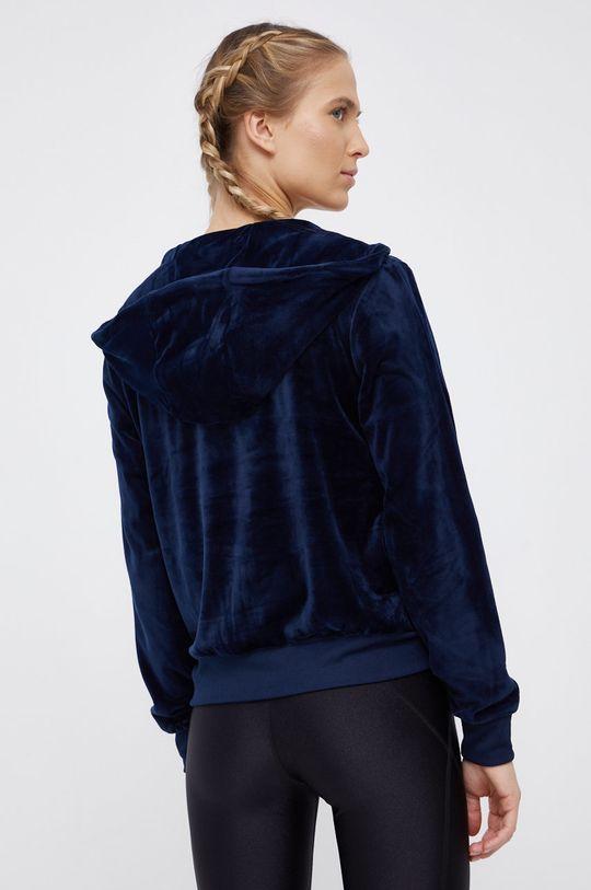 4F - Bluza Materiał zasadniczy: 95 % Poliester, 5 % Elastan, Inne materiały: 100 % Poliester
