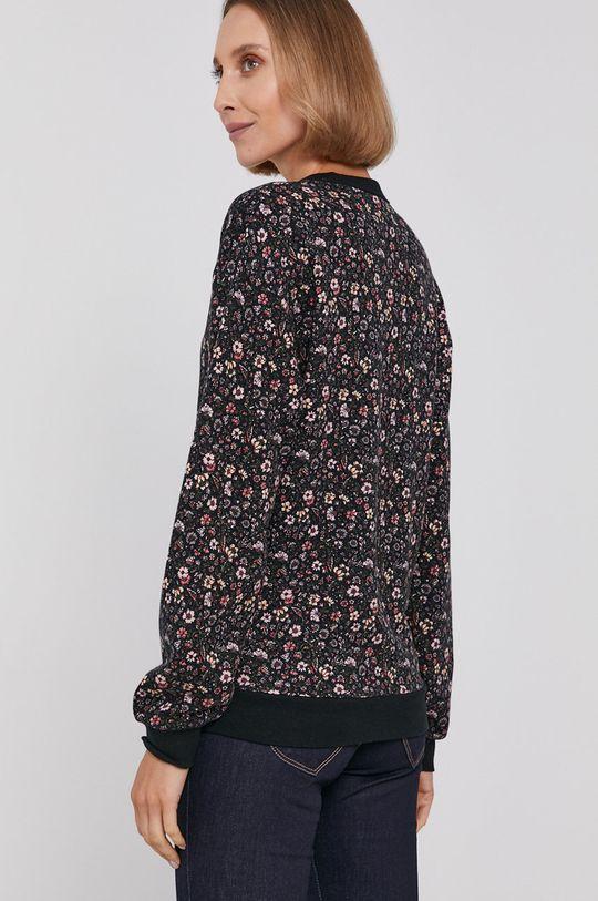 Pepe Jeans - Bluza bawełniana Precious 100 % Bawełna