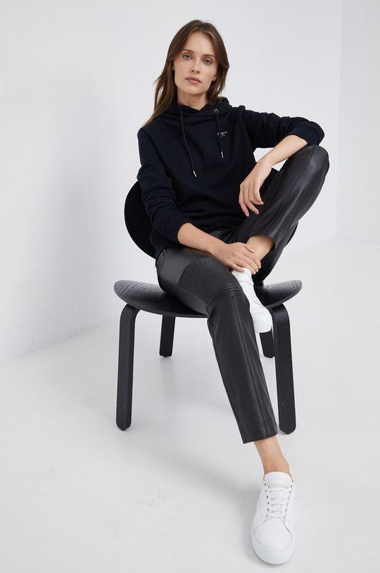 Pepe Jeans - Bluza Alicia czarny