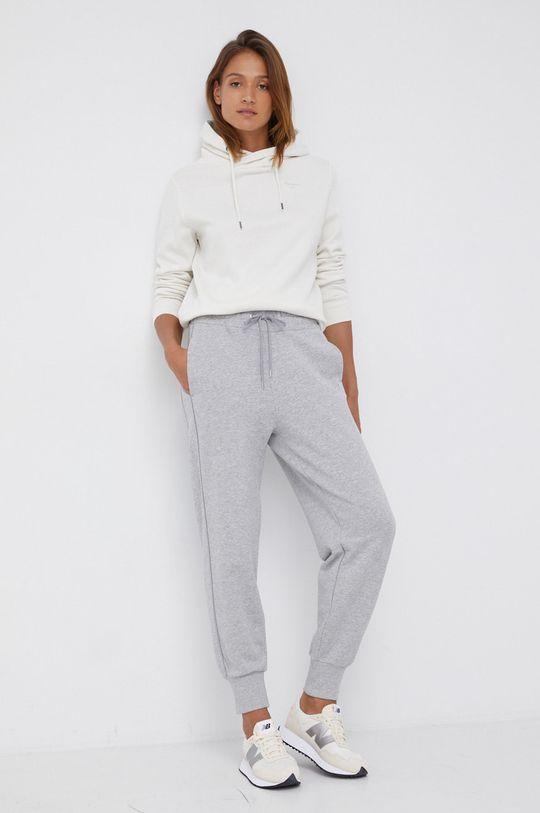 biały Pepe Jeans - Bluza Alicia Damski