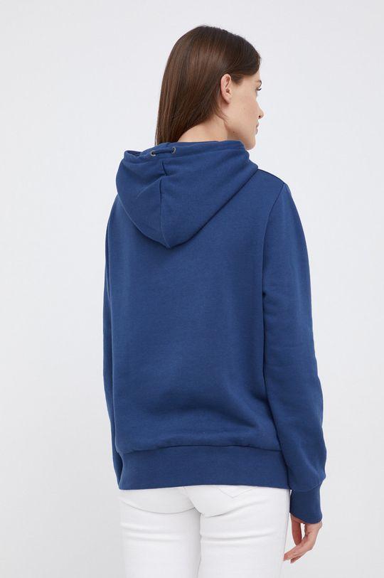 Pepe Jeans - Bluza Alicia Materiał zasadniczy: 60 % Bawełna, 40 % Poliester, Podszewka kaptura: 60 % Bawełna, 40 % Poliester