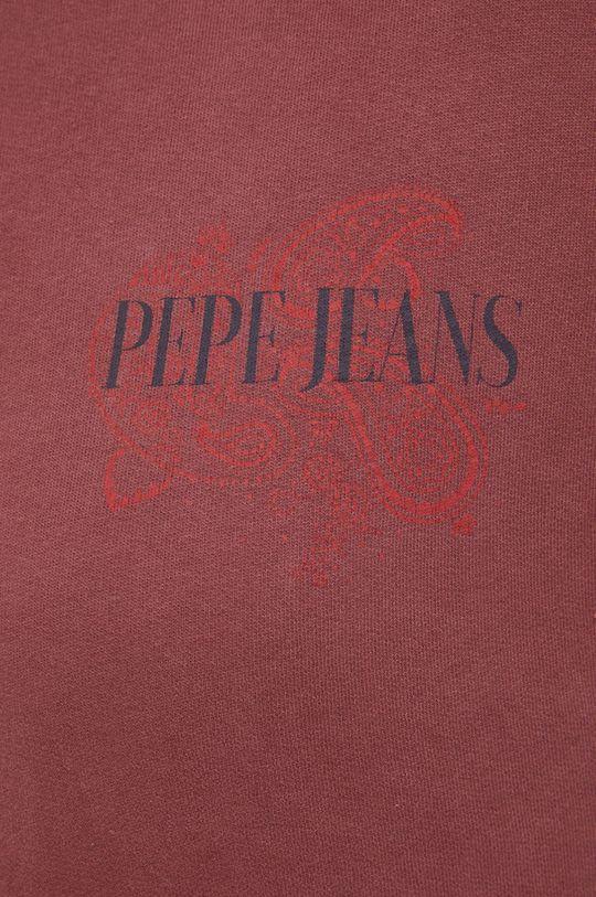 Pepe Jeans - Bluza WOW Damski