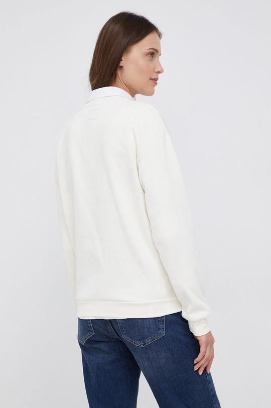 Pepe Jeans - Bluza Bertie Wnętrze: 100 % Bawełna, Materiał zasadniczy: 55 % Bawełna, 45 % Poliester, Aplikacja: 95 % Bawełna, 5 % Elastan