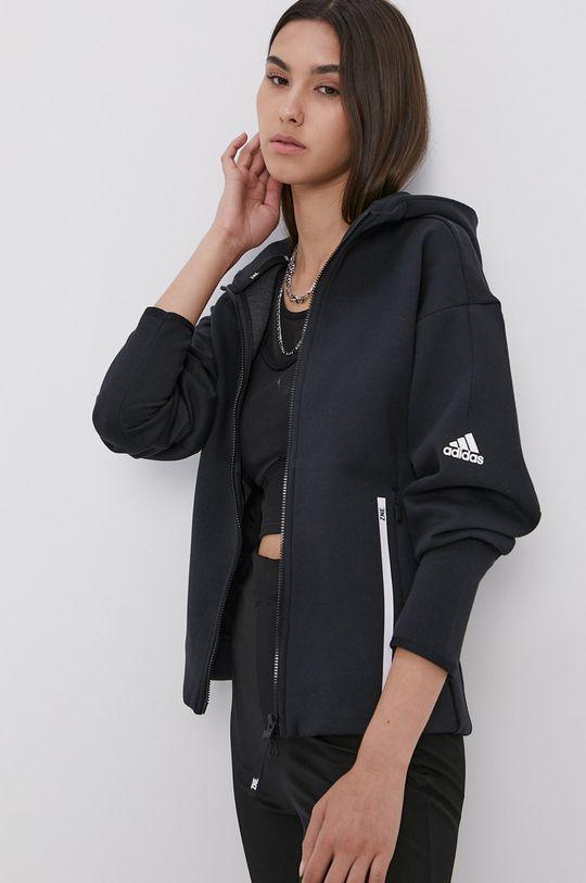 adidas Performance - Bluza czarny