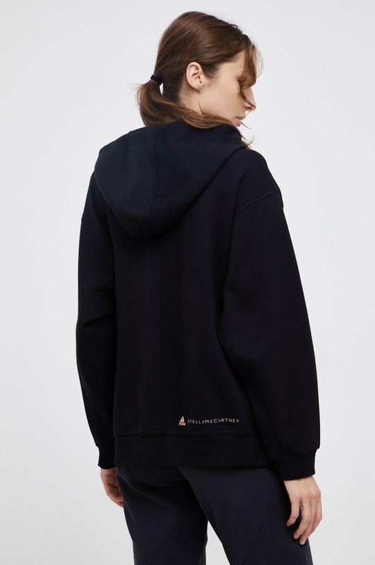 adidas by Stella McCartney - Bluza 60 % Bawełna organiczna, 40 % Poliester z recyklingu