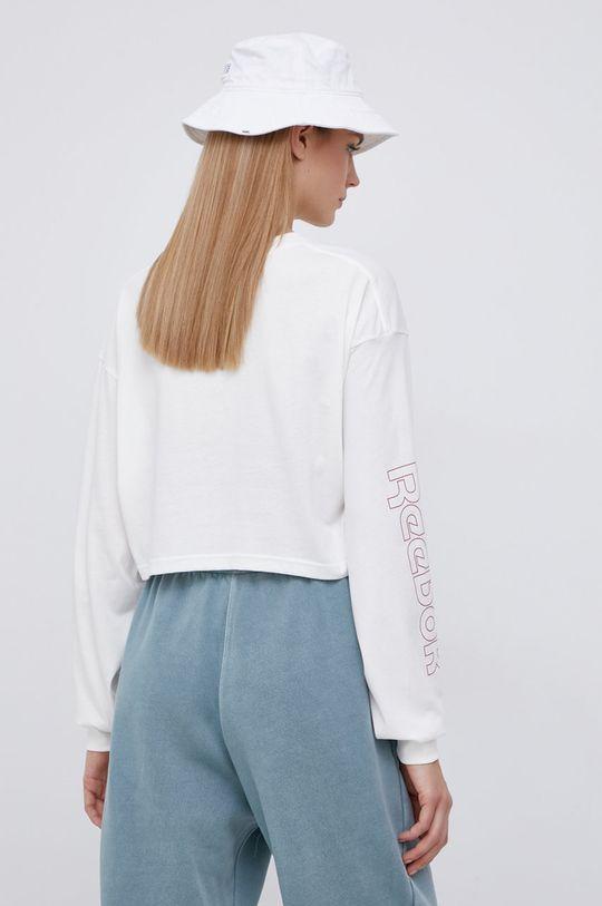 Reebok Classic - Bavlněné tričko s dlouhým rukávem  Hlavní materiál: 100% Bavlna Stahovák: 95% Bavlna, 5% Elastan