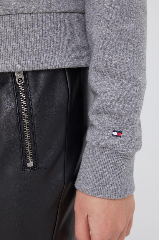 Tommy Hilfiger - Βαμβακερή μπλούζα Γυναικεία