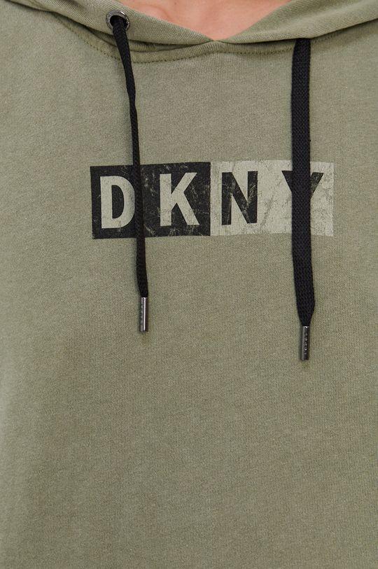 Dkny - Bluza bawełniana Damski