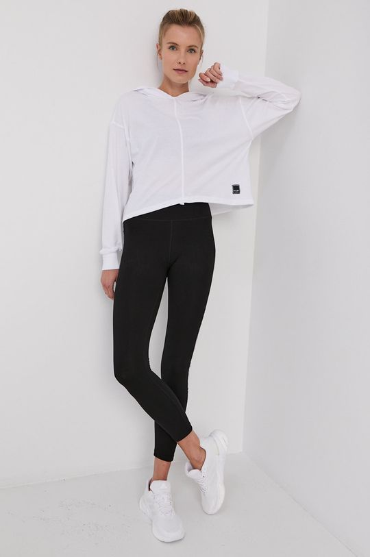 Dkny - Bluza biały