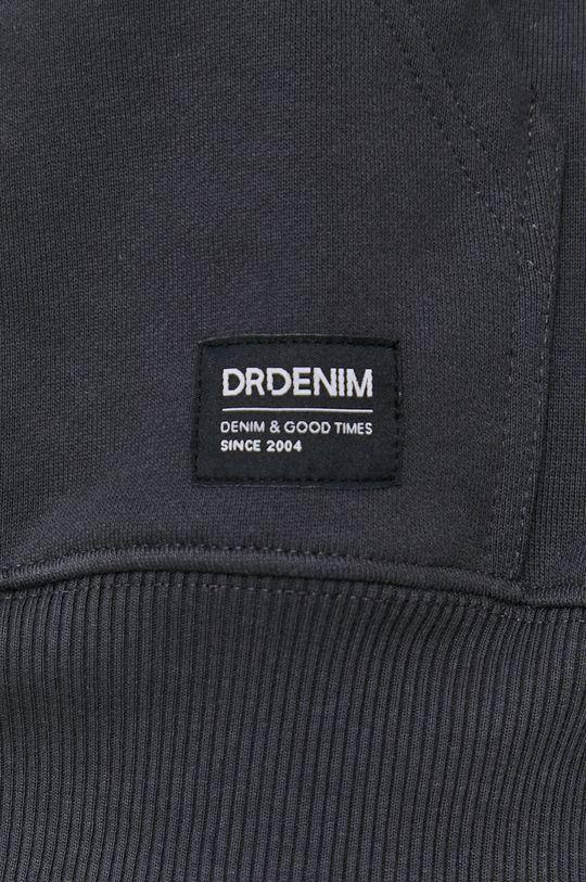 Dr. Denim - Bluza bawełniana Damski