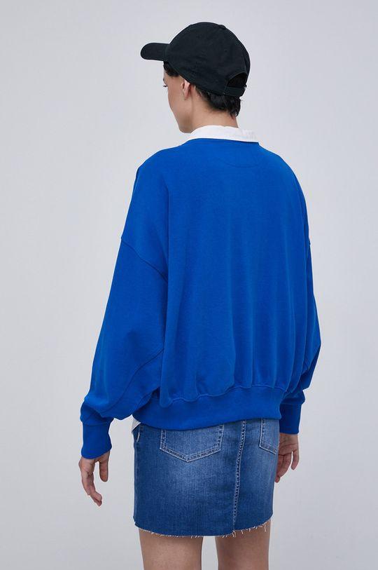 Wrangler - Bluza bawełniana 100 % Bawełna