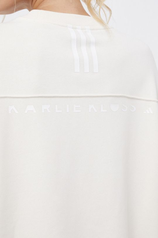 adidas Performance - Bluza x Karlie Kloss Damski