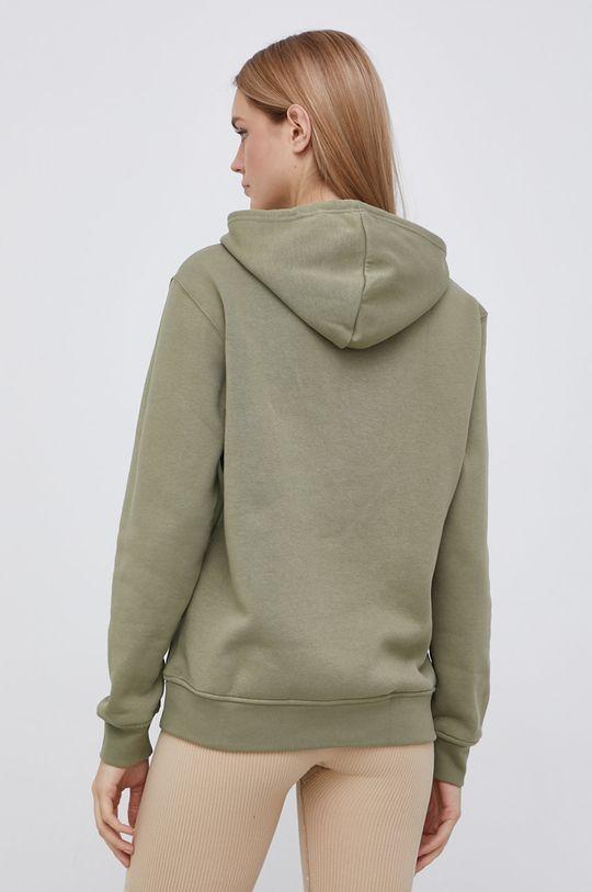 adidas Originals - Mikina  Hlavní materiál: 70% Bavlna, 30% Recyklovaný polyester Podšívka kapuce: 100% Bavlna Stahovák: 95% Bavlna, 5% Elastan