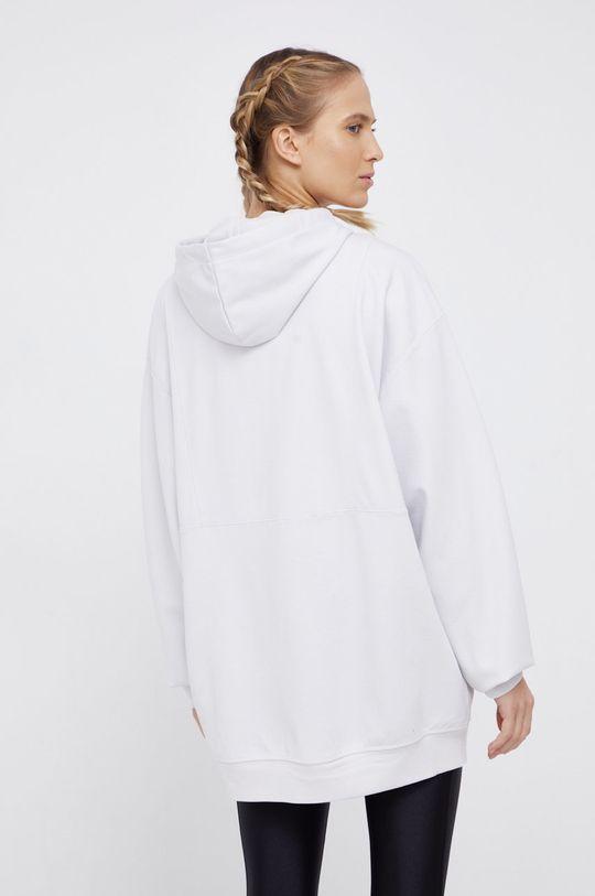 Calvin Klein Performance - Bluza 3 % Elastan, 23 % Poliamid, 74 % Wiskoza