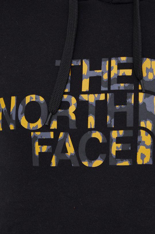 The North Face - Bluza bawełniana Damski