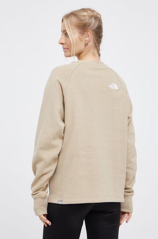 The North Face - Bluza bawełniana Materiał zasadniczy: 100 % Bawełna, Ściągacz: 97 % Bawełna, 3 % Elastan