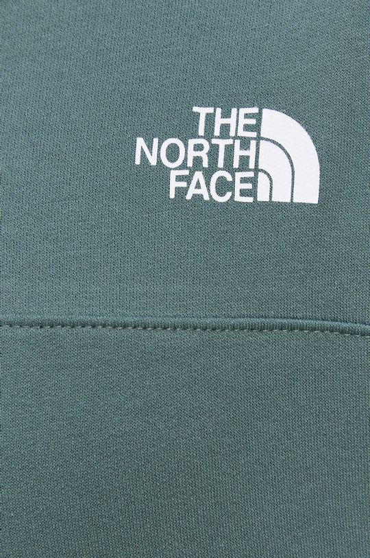 The North Face - Hanorac de bumbac De femei